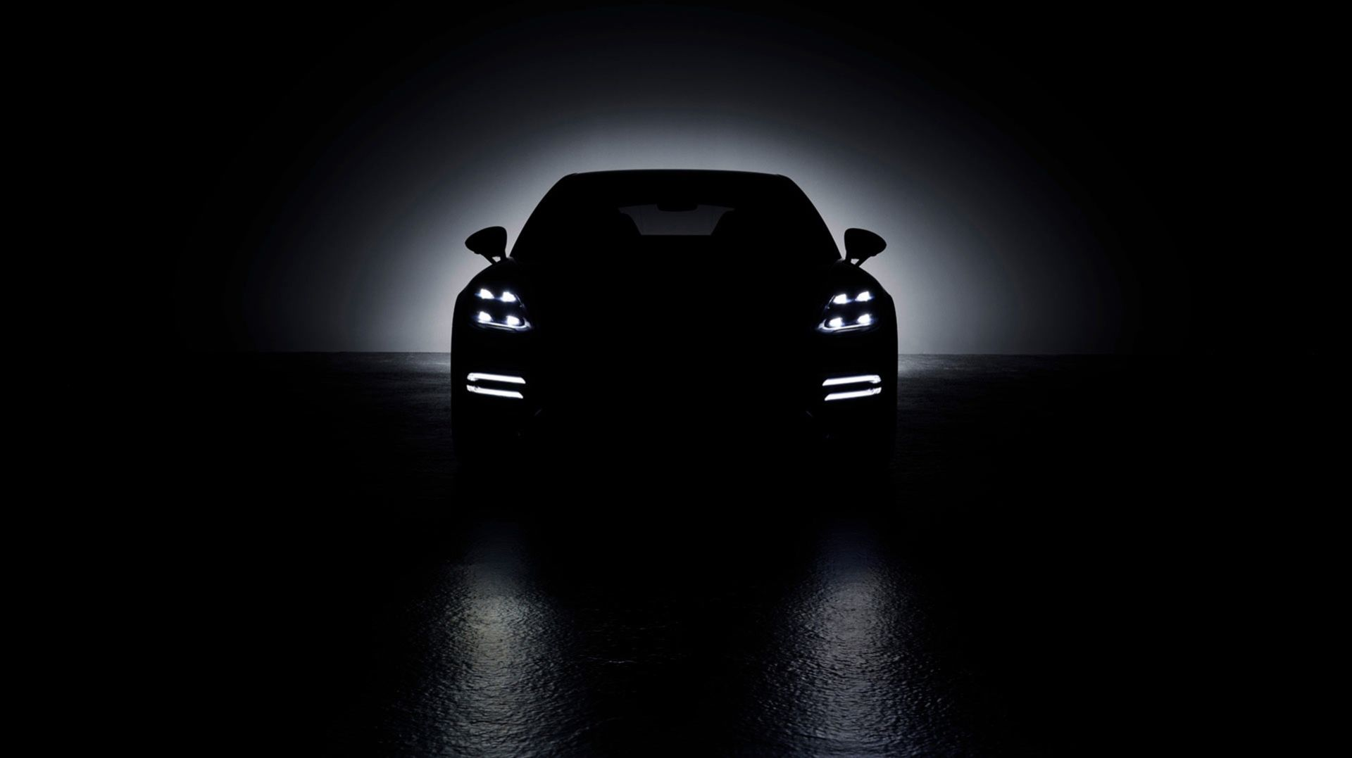 Uppdaterade Porsche Panamera har premiär 26 augusti