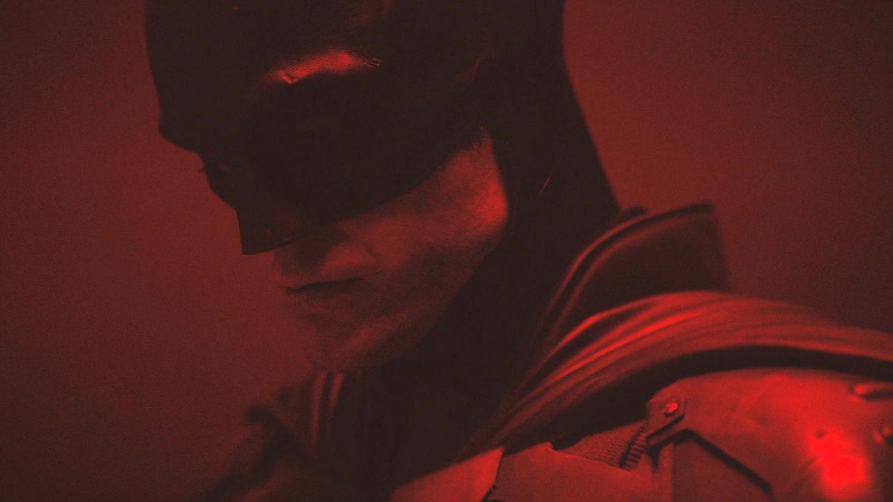 HBO:s Batman-serie blir prequel till nya filmen