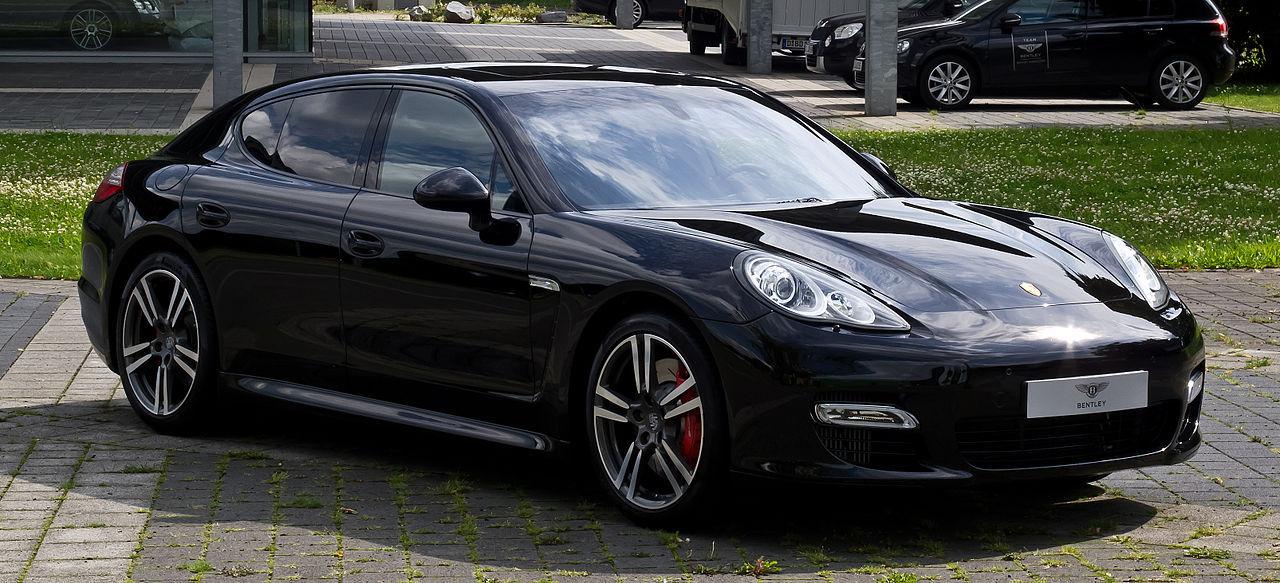 Porsche utreds för nytt utsläppsfusk