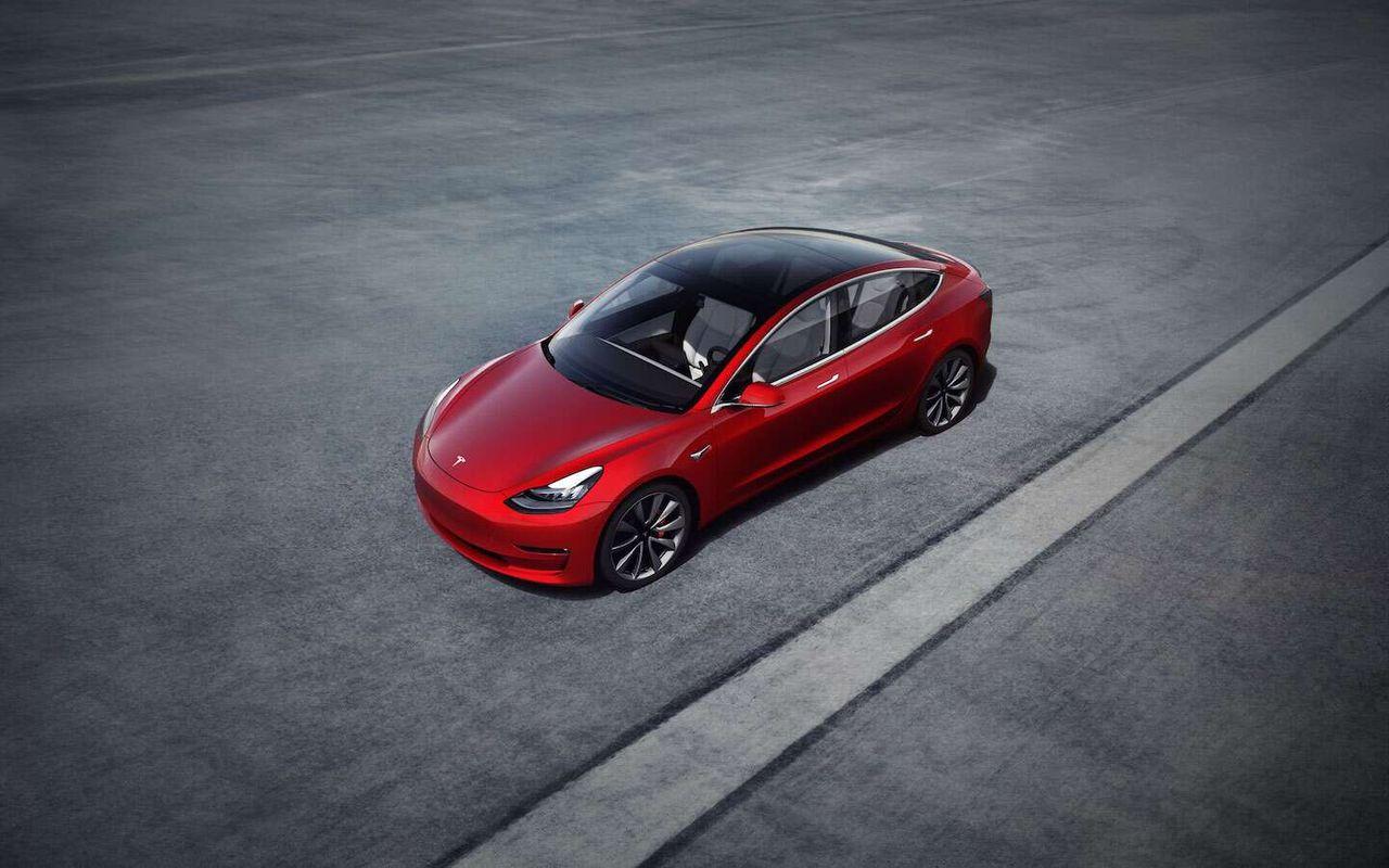 Tesla försöker stoppa trim-hack