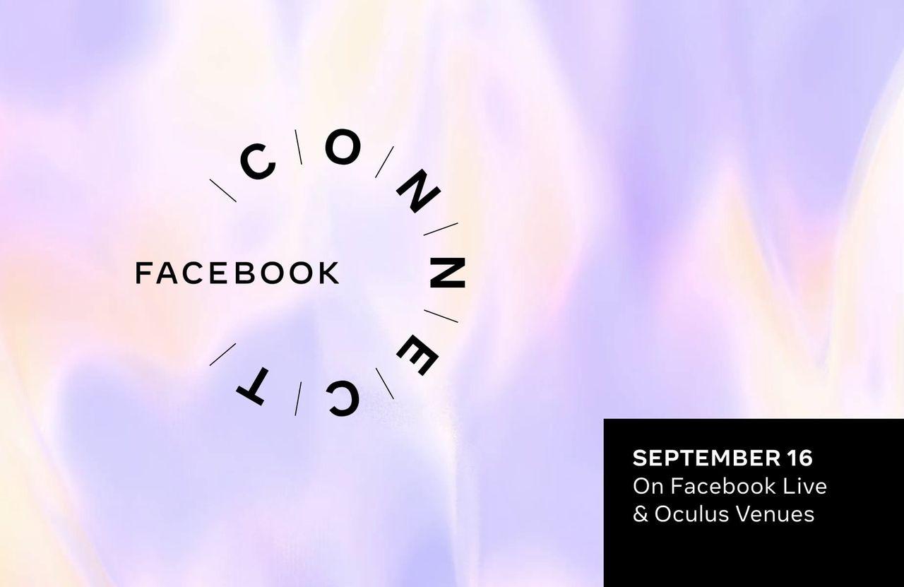 Oculus Connect blir Facebook Connect