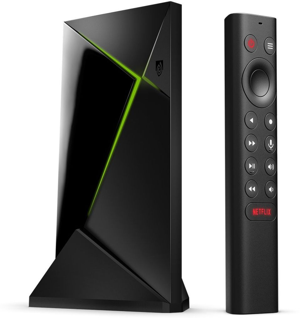 Nvidia uppdaterar AI:n i Shield TV ordentligt