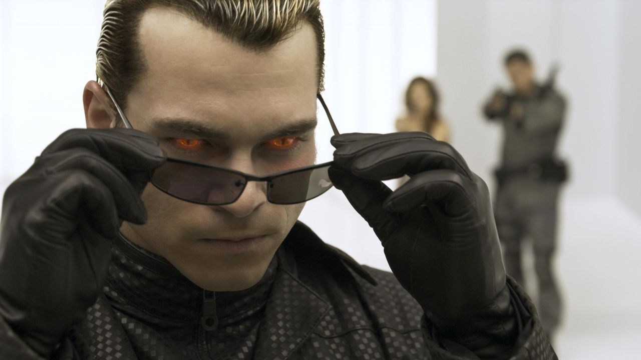 Resident Evil-serie på ingång till Netflix