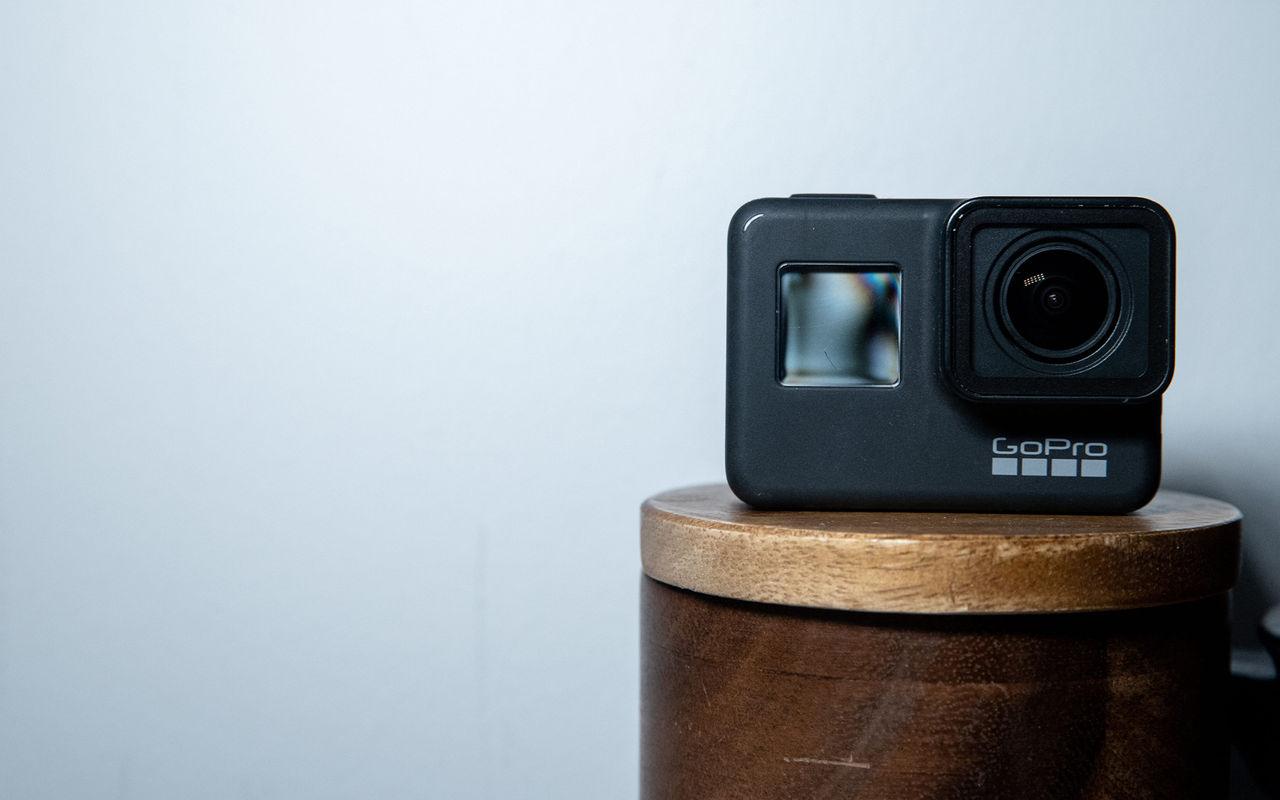 GoPro drar igång tjänst för livestreaming
