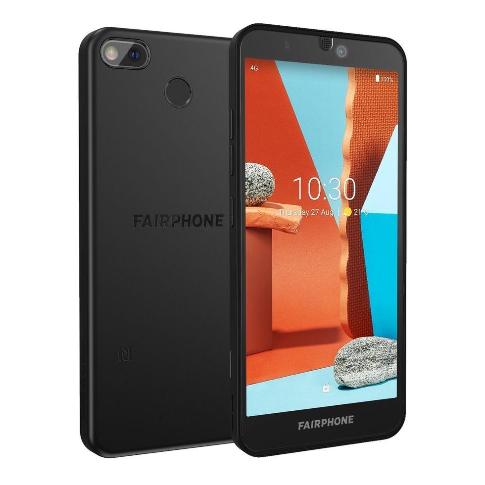 Fairphone släpper Fairphone 3+