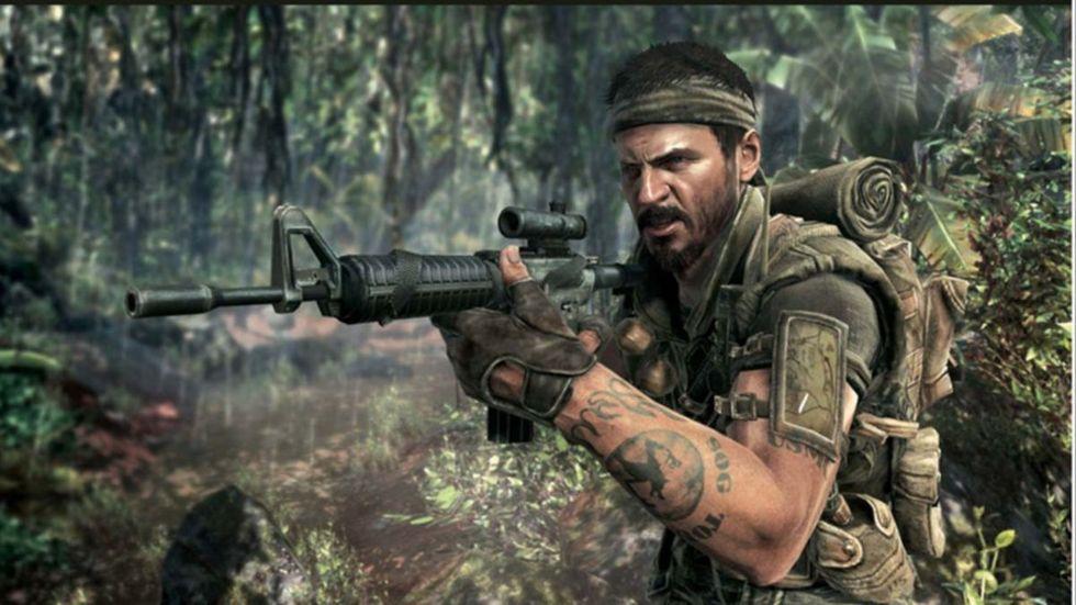 Activision lottar ut betanycklar för Black Ops Cold War