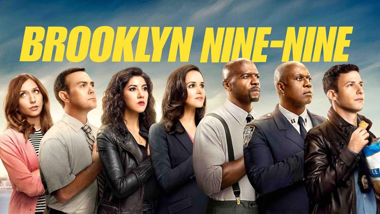 S08 av Brooklyn Nine-Nine försenas