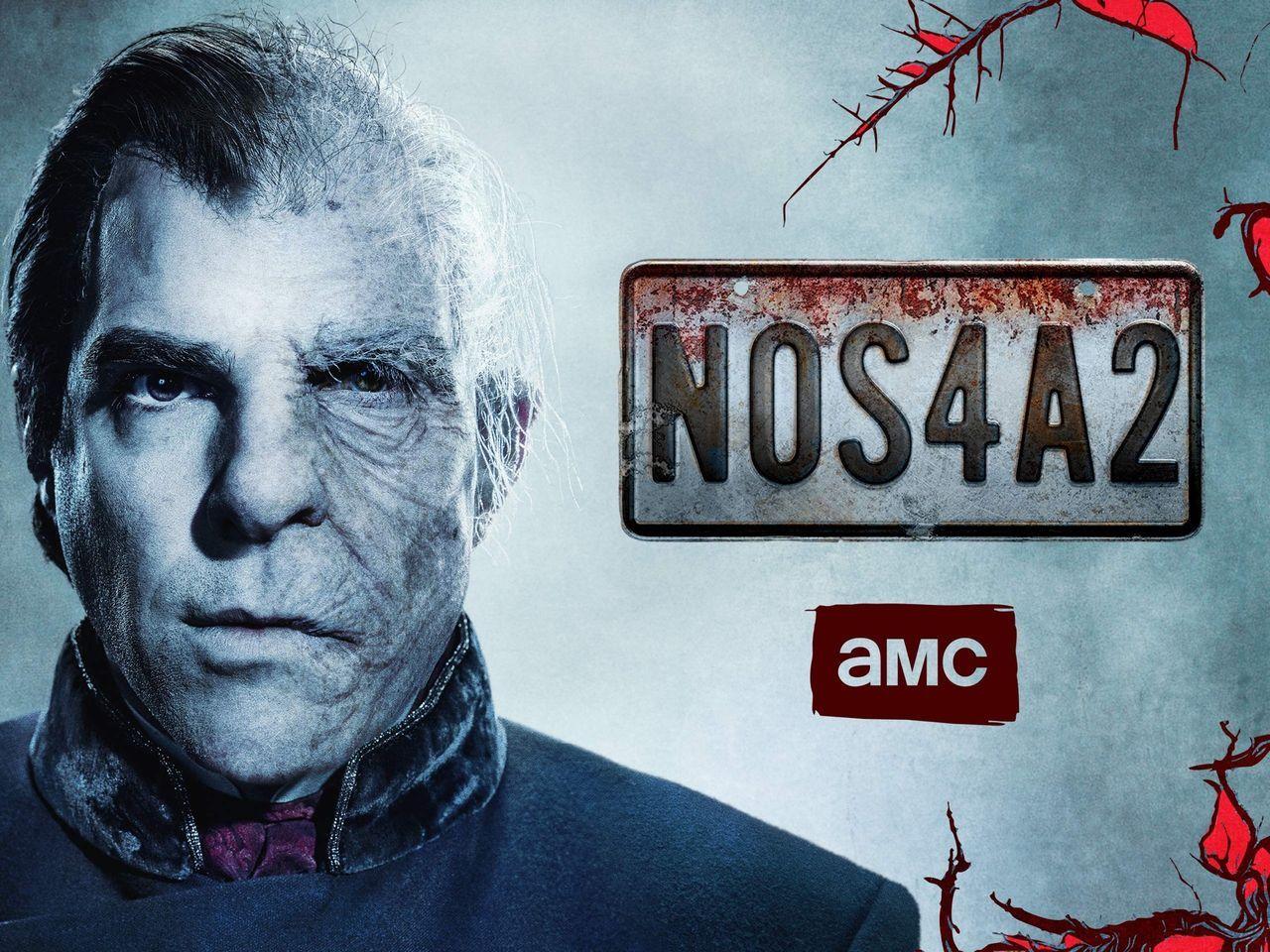 NOS4A2 nedlagt efter två säsonger