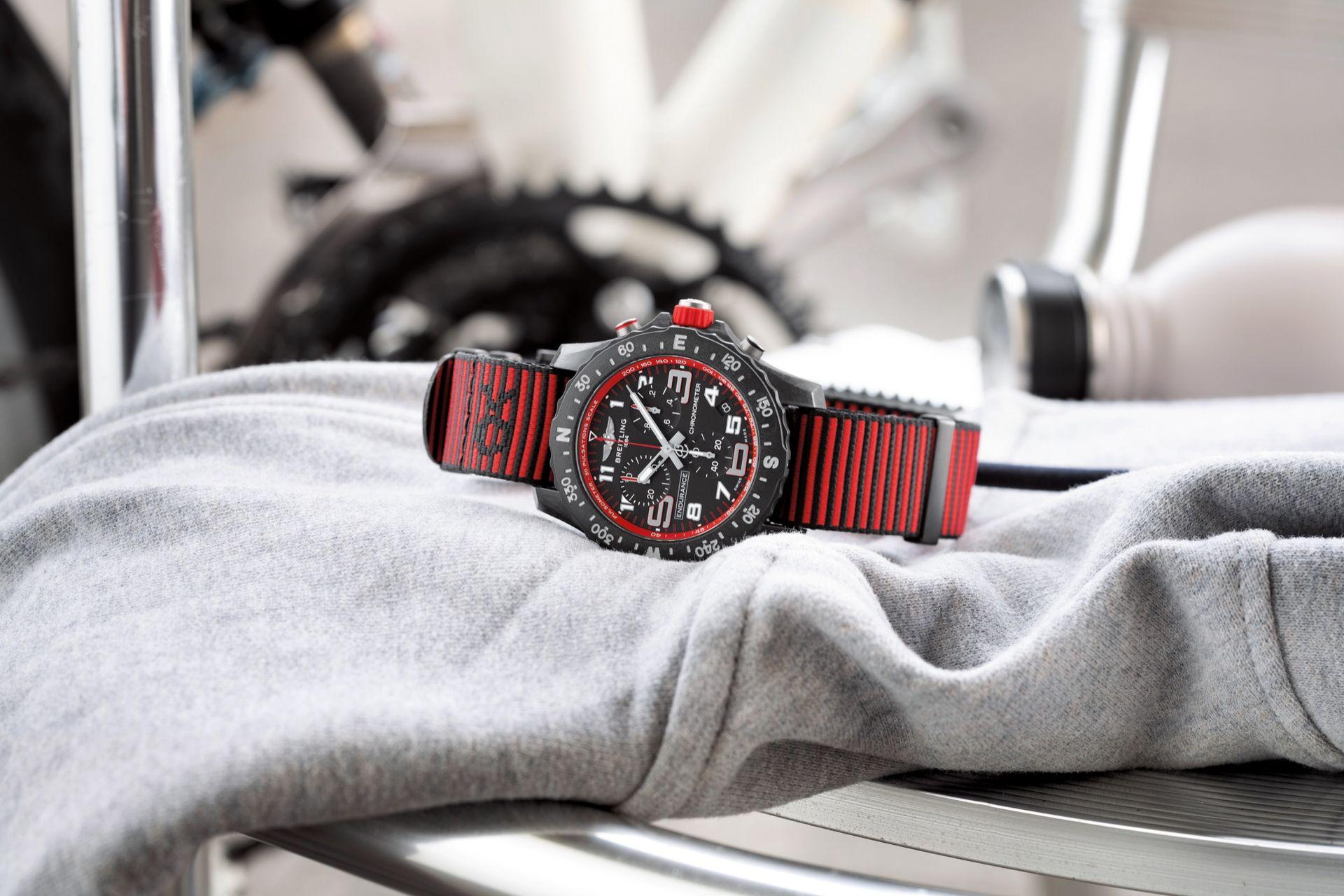 Endurance Pro - ny modell från Breitling