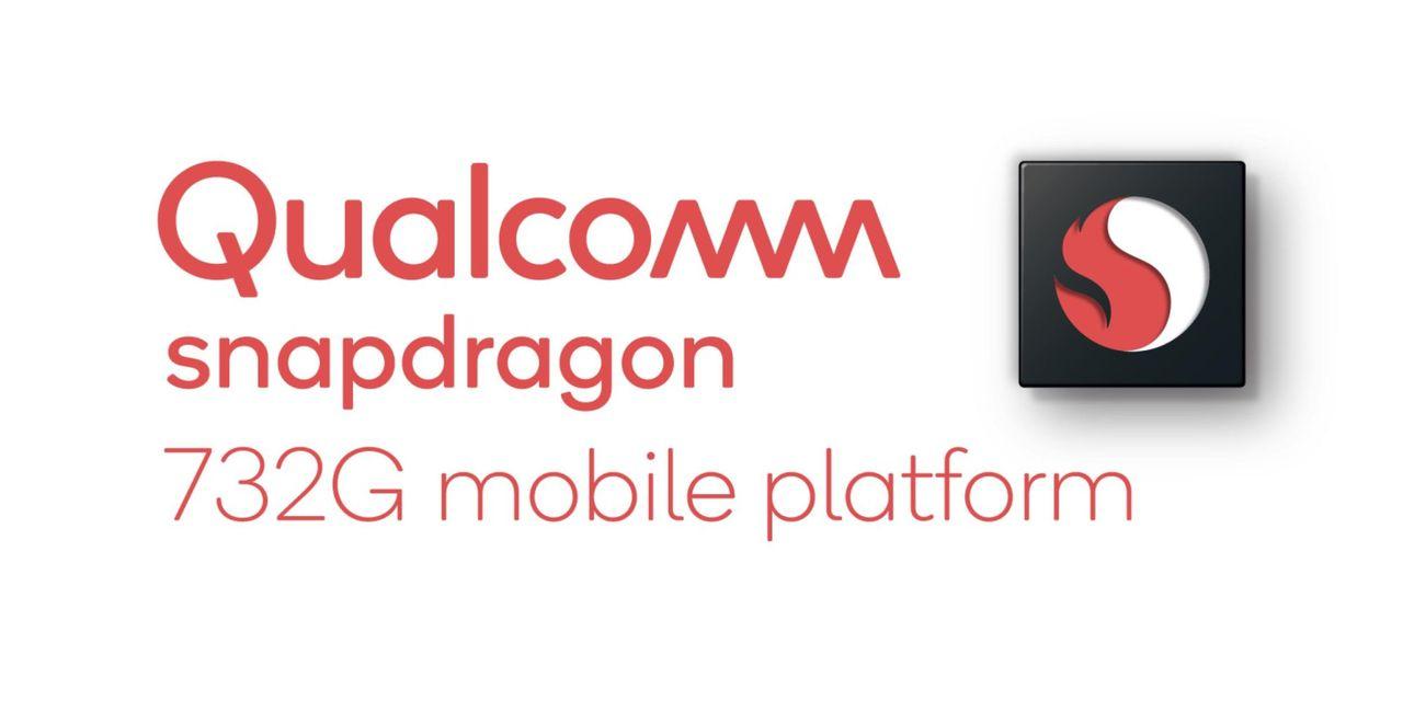Qualcomm presenterar Snapdragon 732G