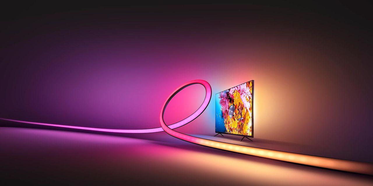 Philips Hue släpper ny lightstrip
