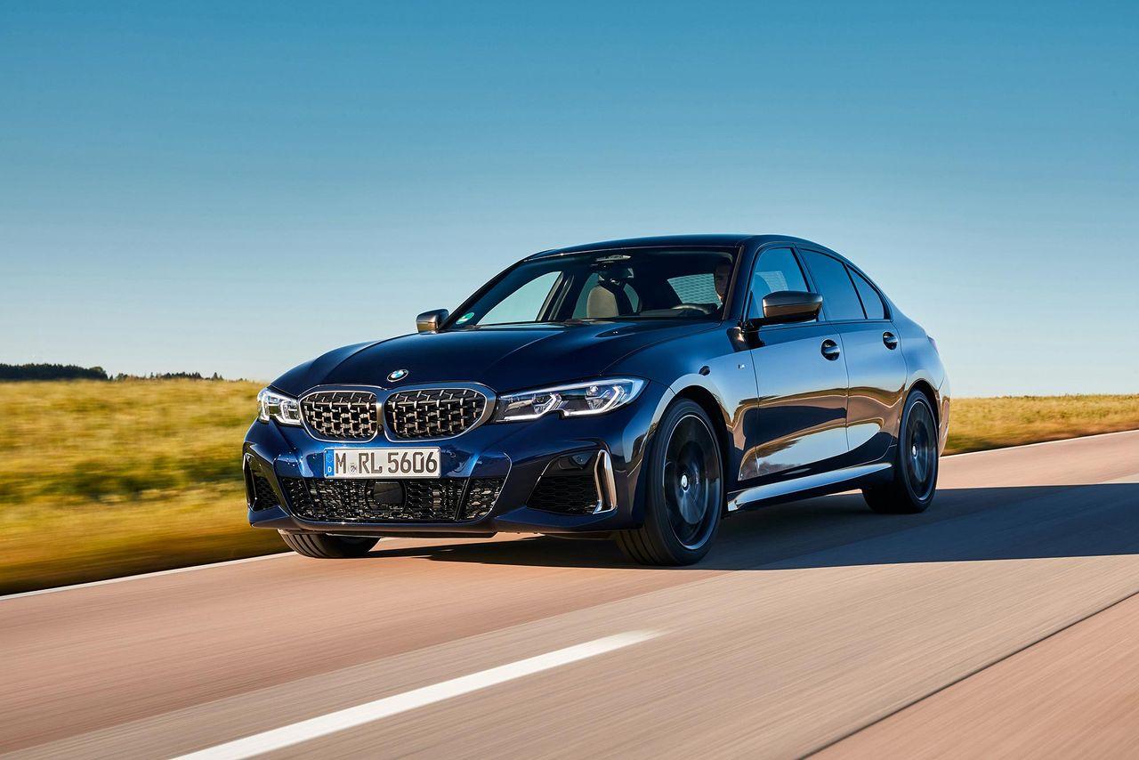 Alla nya BMW och Mini kan nu tanka HVO100