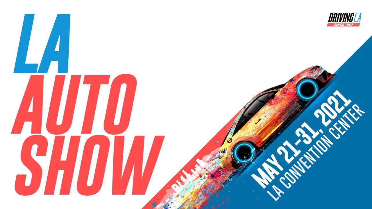 LA Auto Show flyttar utställningen till maj nästa år istället