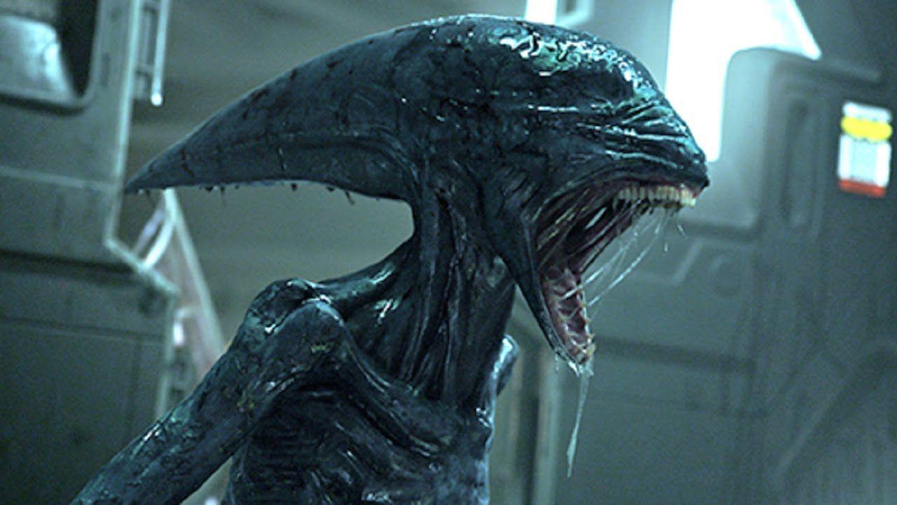 Ridley Scott bekräftar att ny Alien-film är på gång