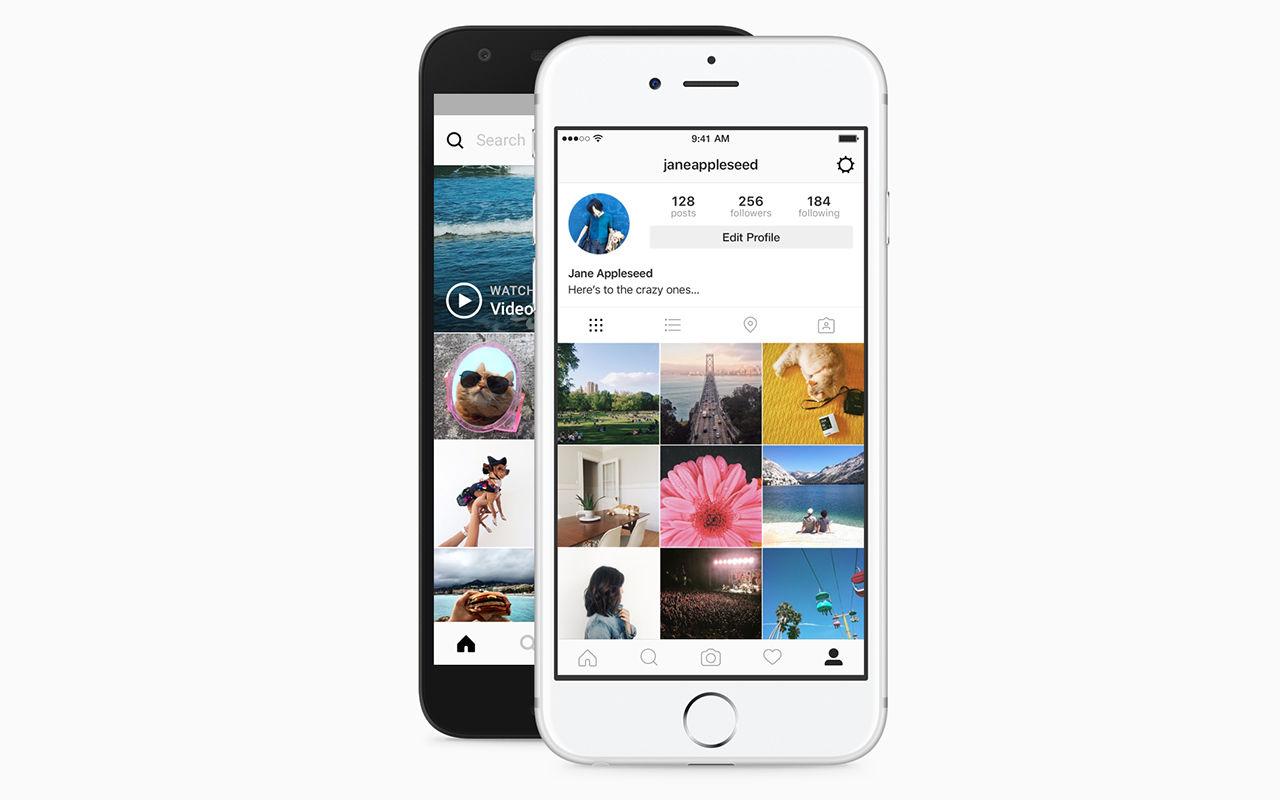 Instagram Stories börjar dyka upp på Facebook
