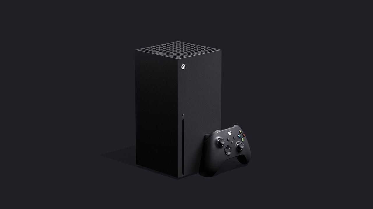 Xbox Series X ryktas släppas 10 november för 499 dollar