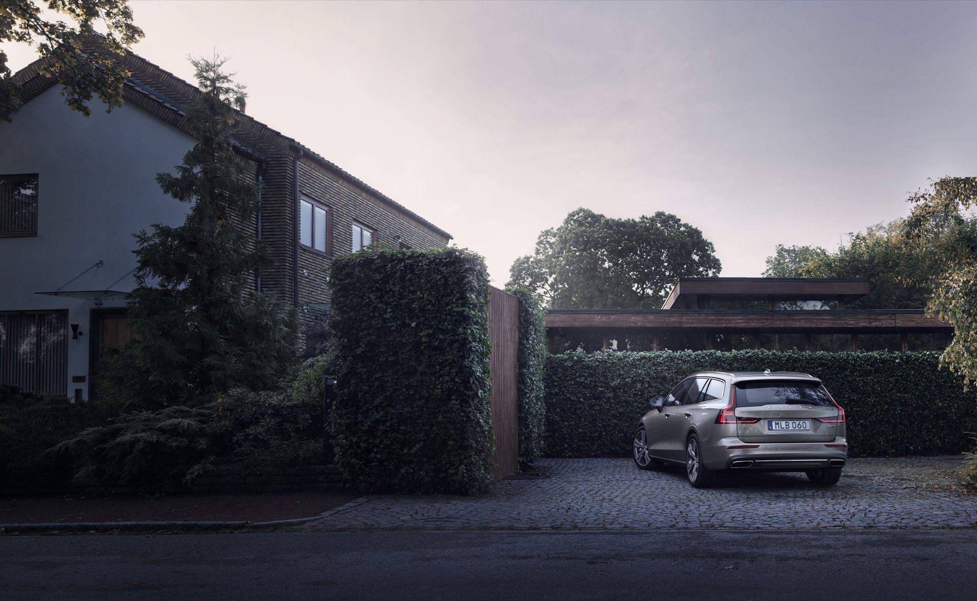 Volvo ska modernisera sätten kunderna köper bil på