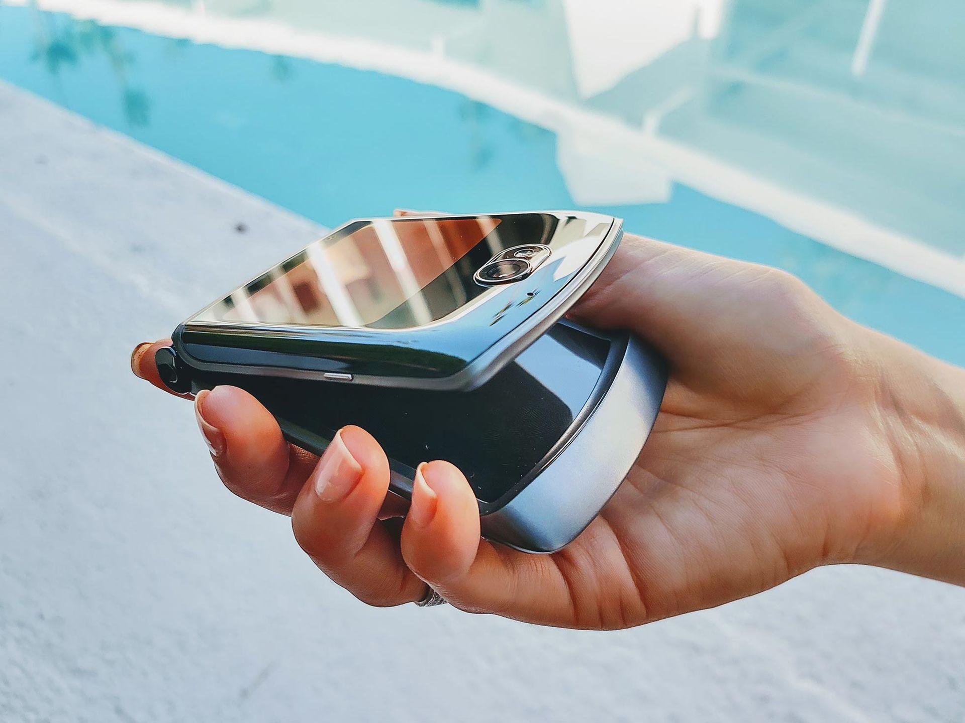 Ny version av Motorola Razr är här!