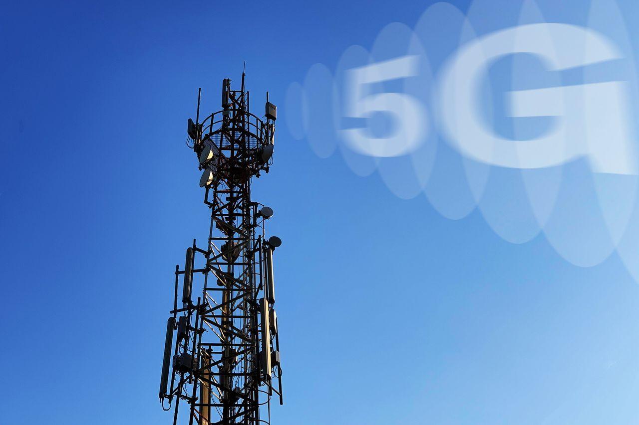 Telenor lanserar 5G i Stockholm nästa månad