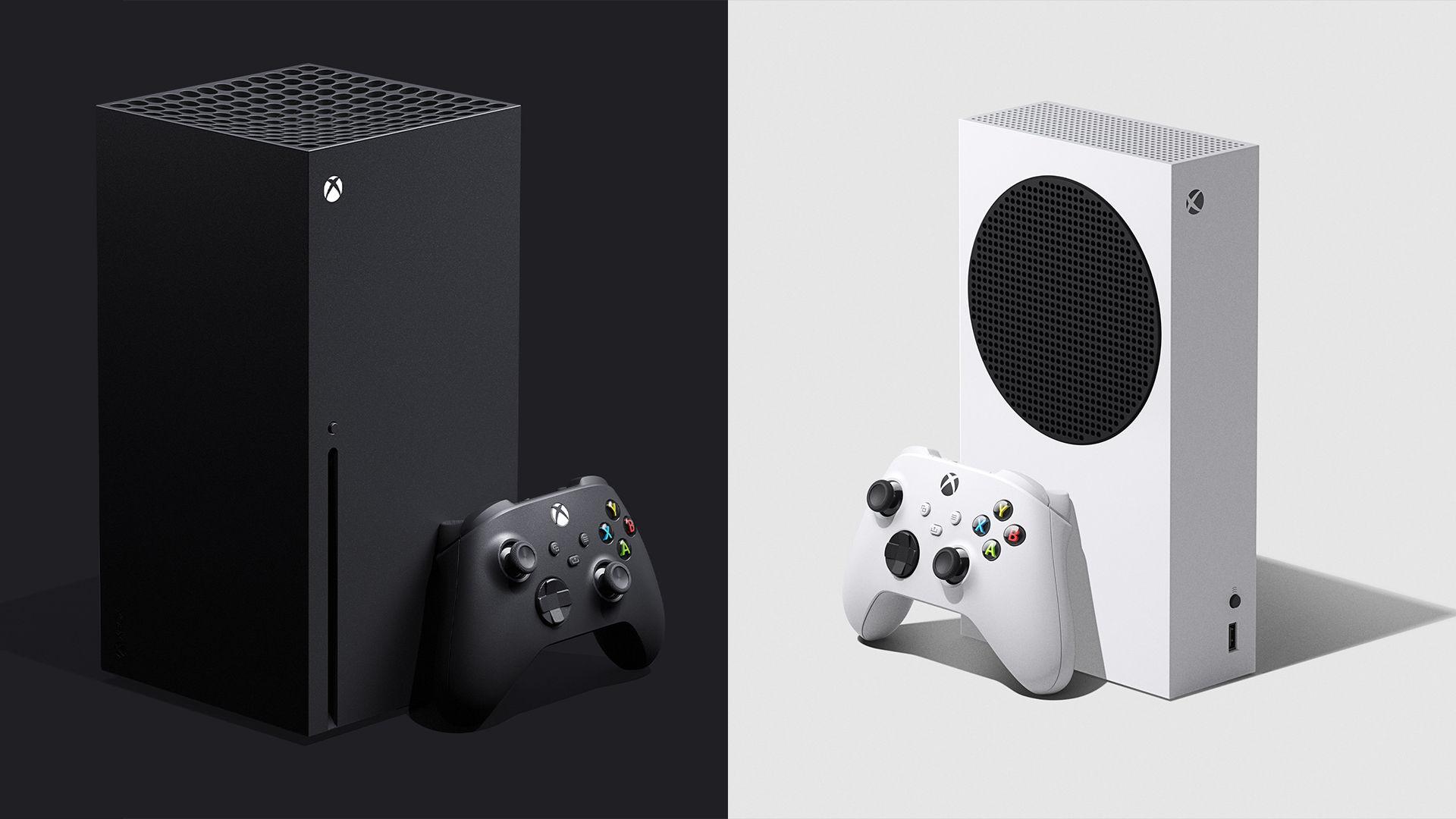 Det här är skillnaden mellan Xbox Series X och Xbox Series S