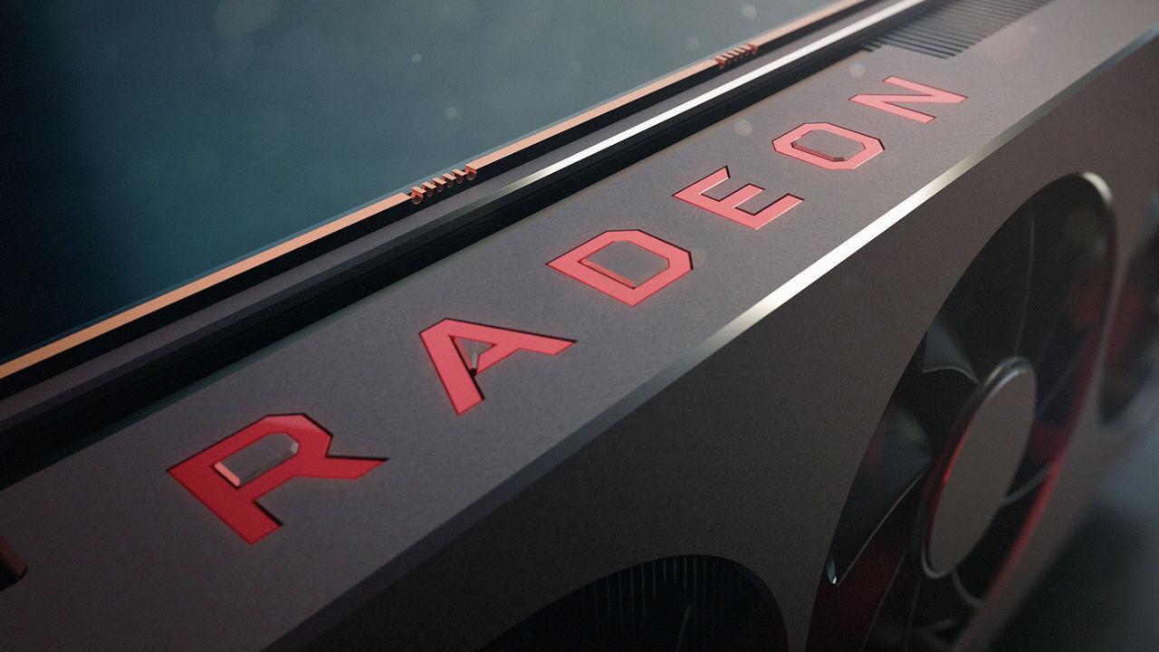 AMD håller låda 28 oktober