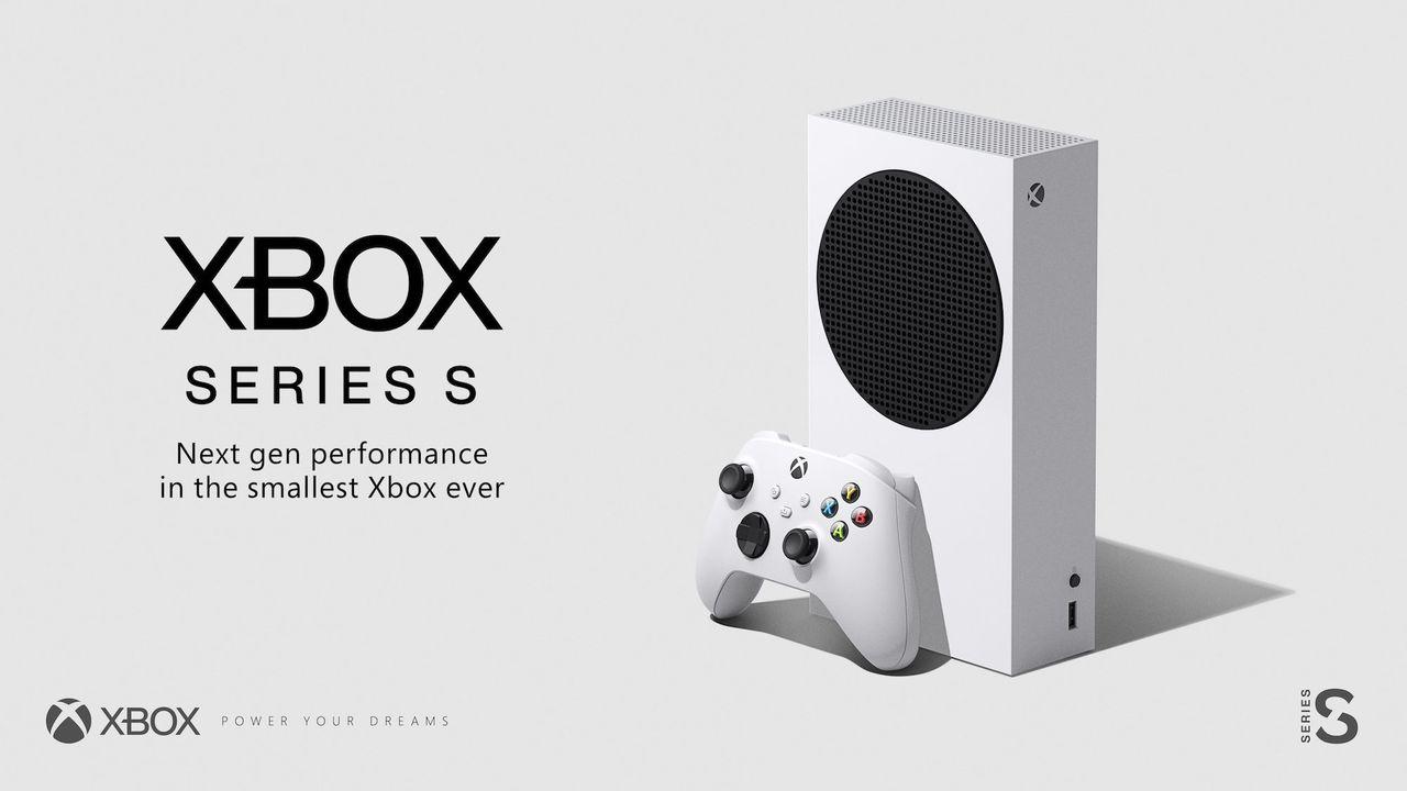 Xbox Series S kommer inte få Series X-uppgraderingar