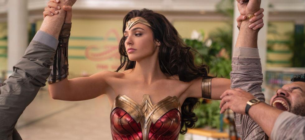 Wonder Woman 1984 försenas igen