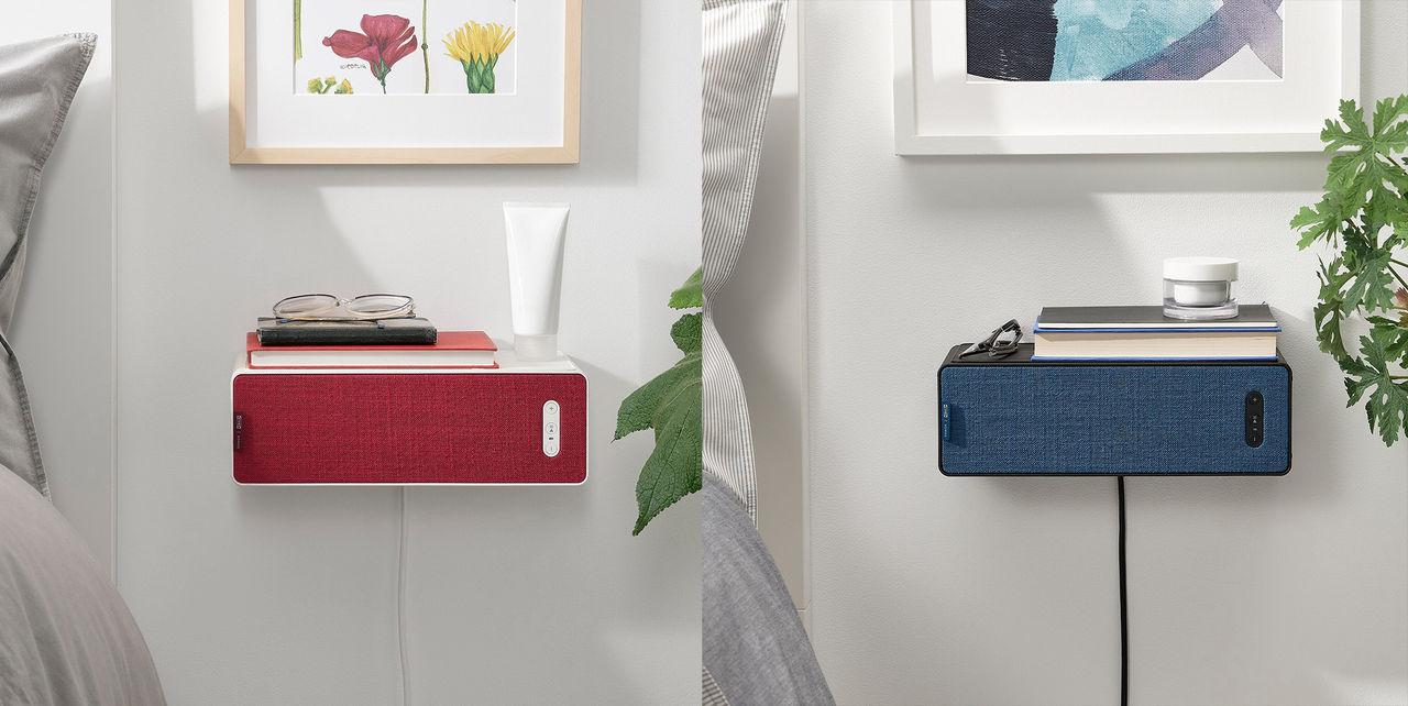 IKEA klär Symfonisk i fler färger