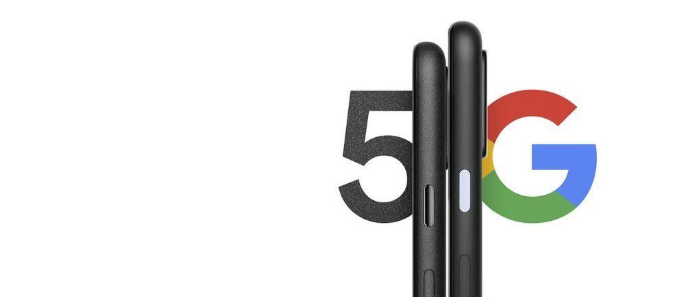 Google spikar 30 september för hårdvarufest