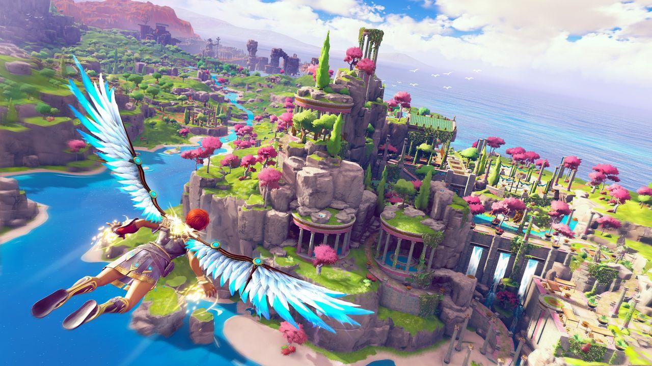 Monster fick Ubisoft att byta namn på Gods & Monsters