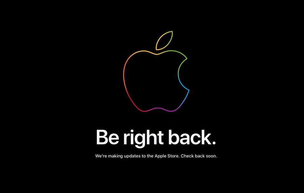 Så här kollar du när Apple presenterar nya grejer
