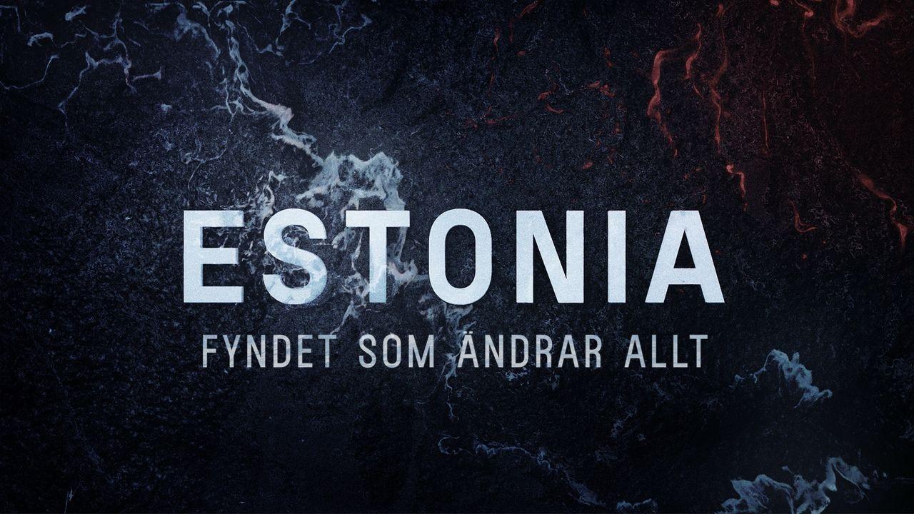 Kolla in trailern för Estonia - fyndet som ändrar allt