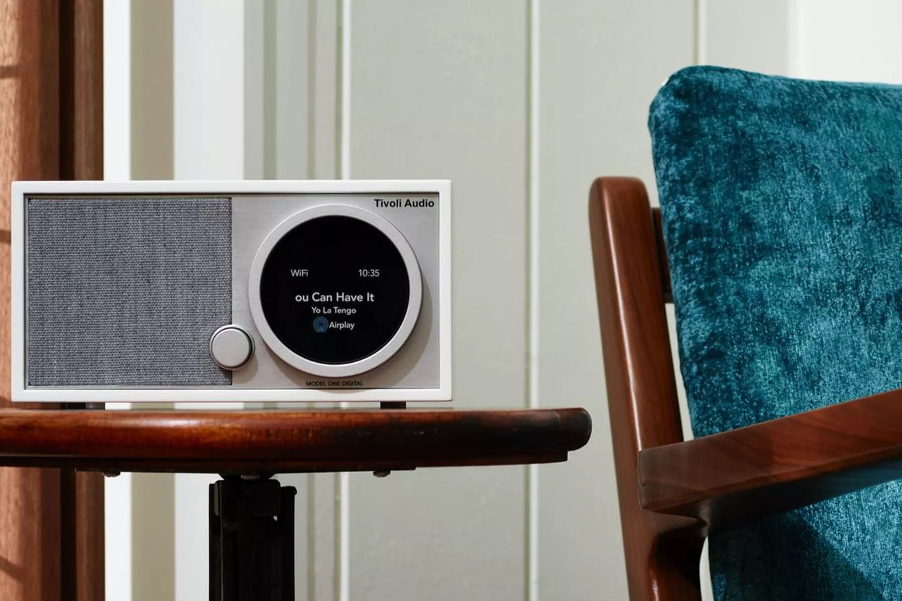 Tivoli Audio uppdaterar sina högtalare