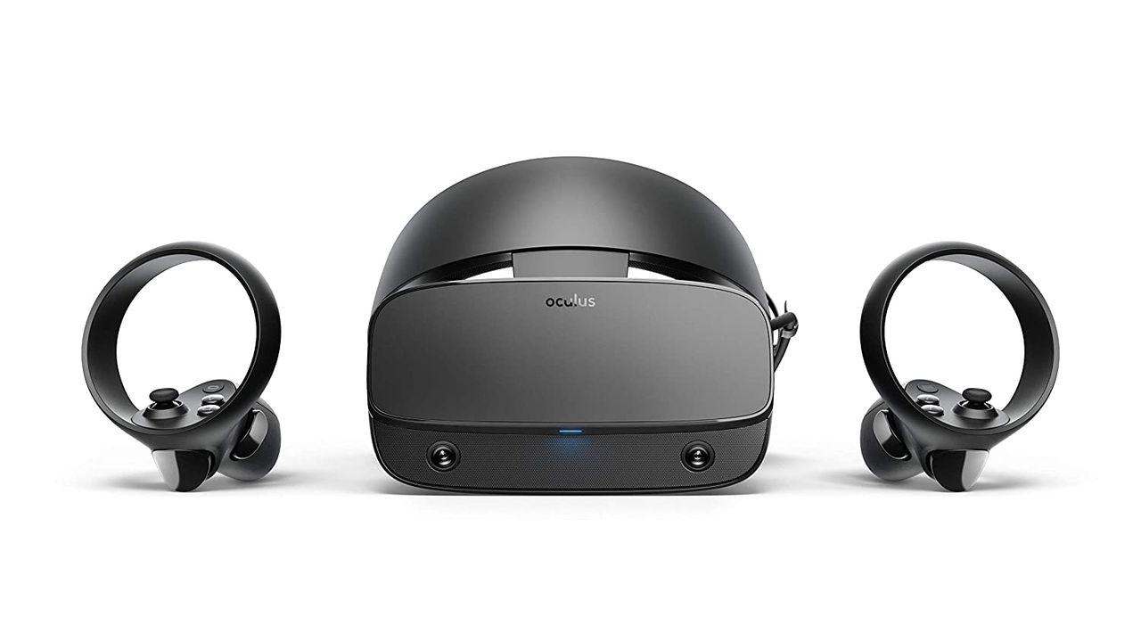 Facebook säger hejdå till Oculus Rift nästa år