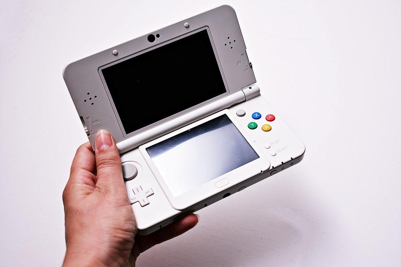 Nu säger Nintendo hejdå till Nintendo 3DS