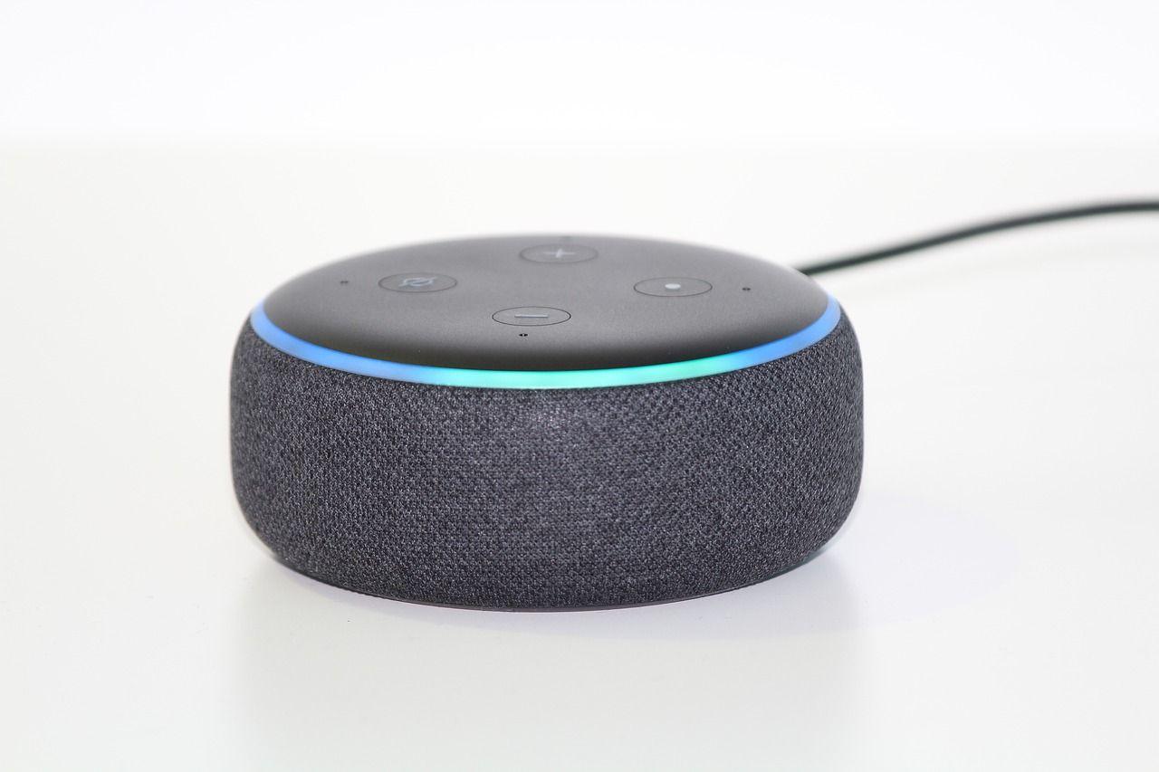 Nu kan man dela med sig av Alexas rutiner