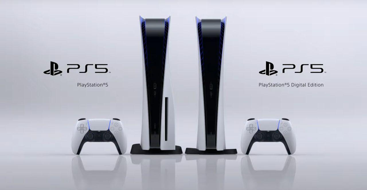 Sony bekräftar: PS5 kan inte köra spel från PS1, 2 eller 3