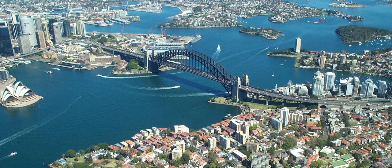 Qantas flygning till ingenstans sålde slut på några minuter