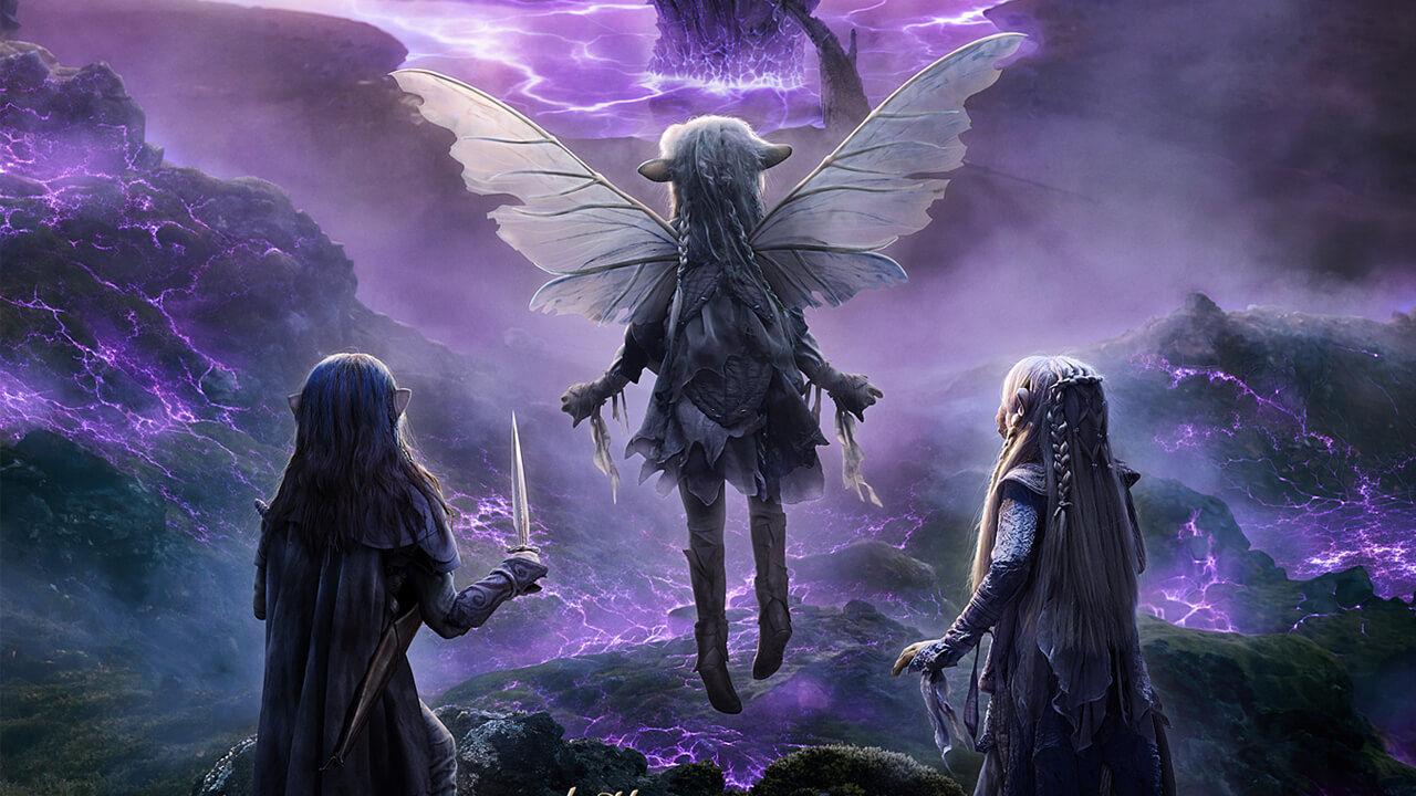 Netflix lägger ner Dark Crystal: Age of Resistance