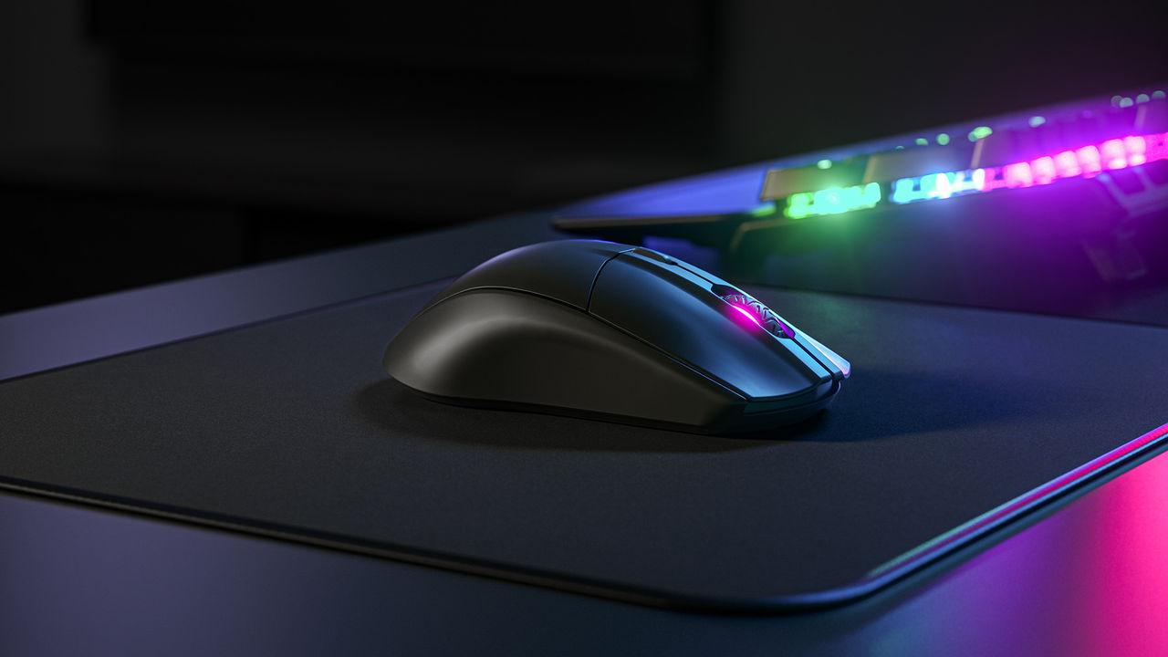 Steelseries presenterar Rival 3 Wireless