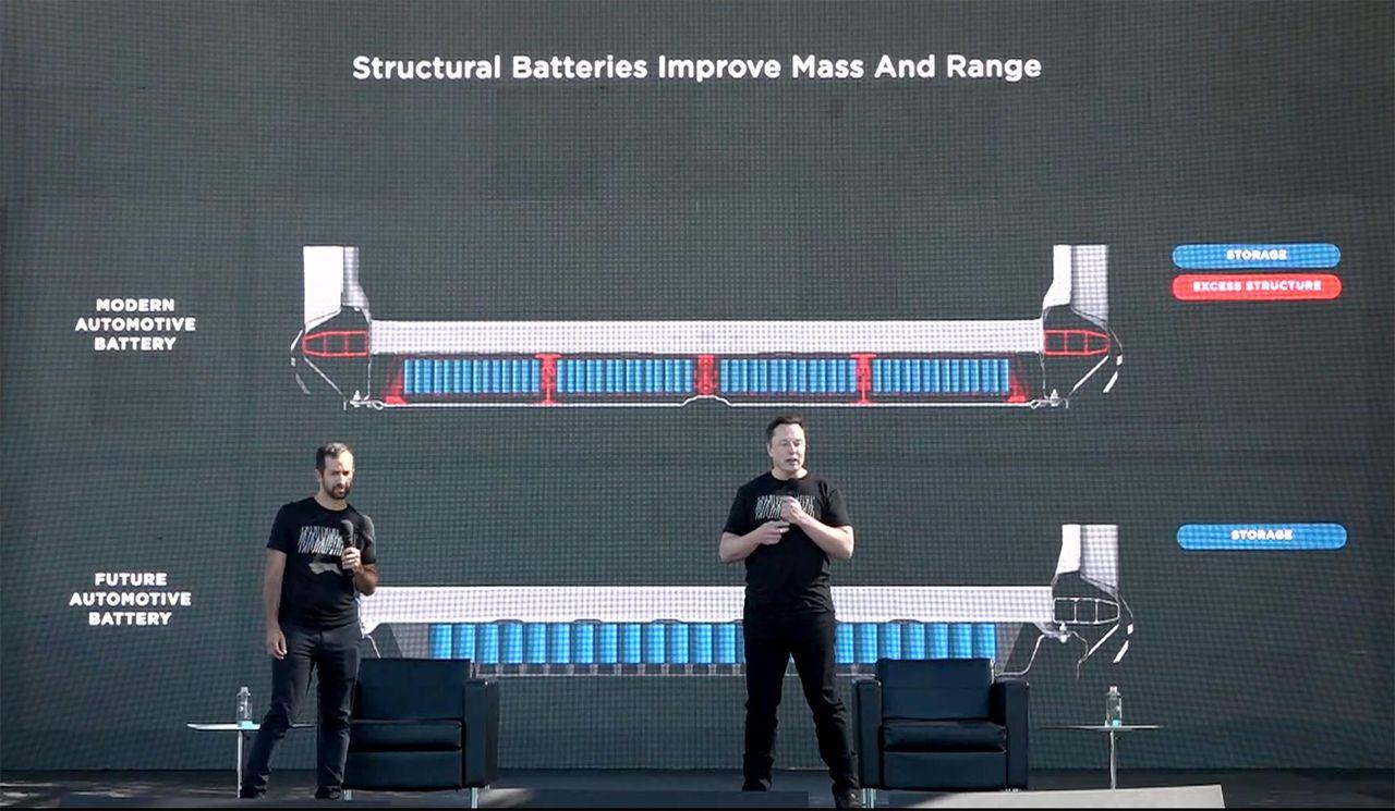 Tesla kommer halvera kostnaden för ett batteri