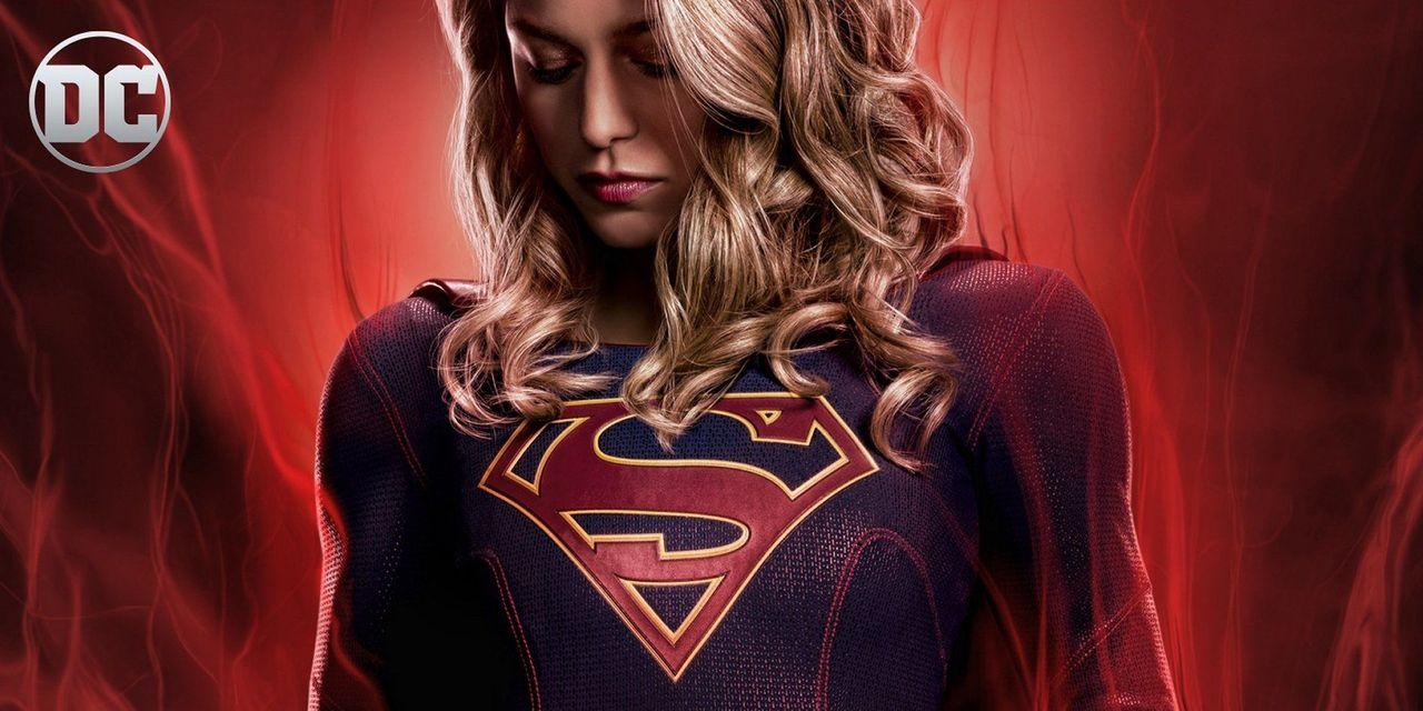 Sjätte säsongen av Supergirl blir seriens sista