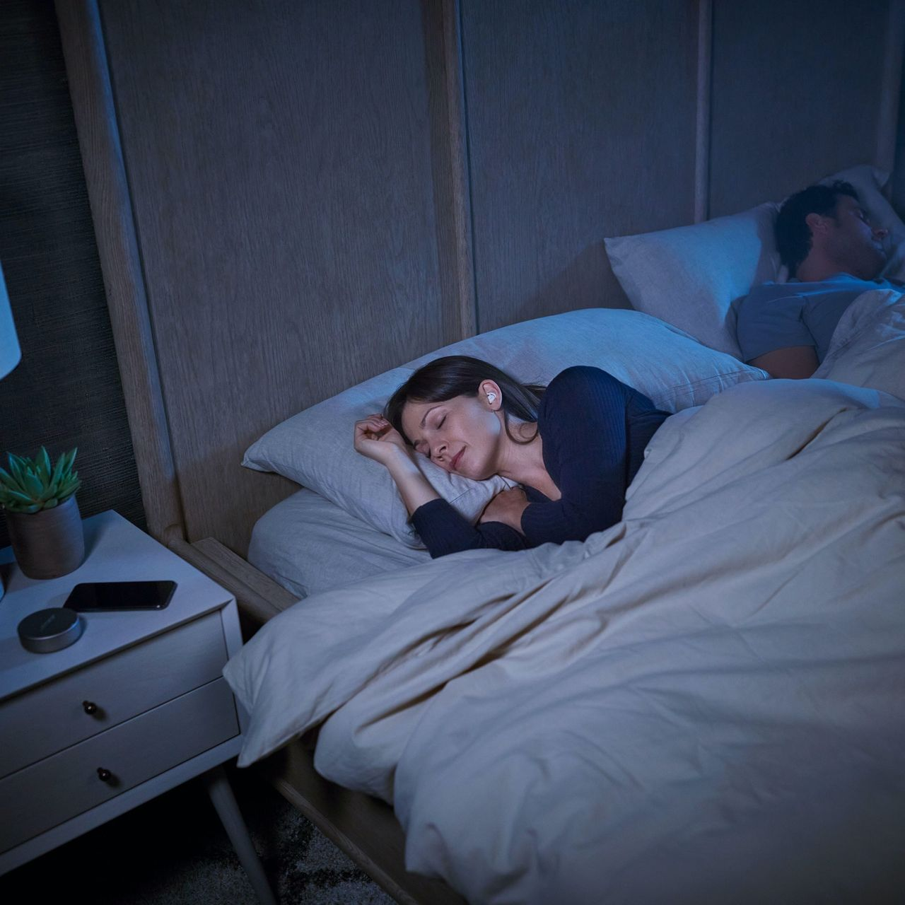 Bose presenterar SleepBuds II