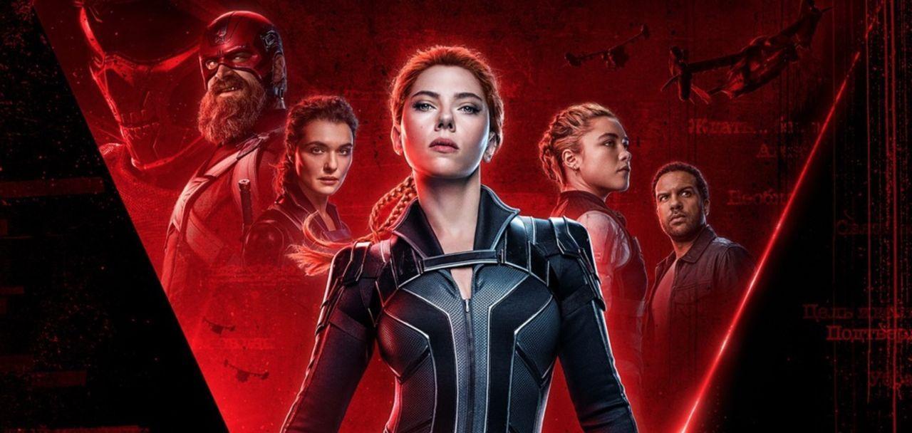Black Widows premiär skjuts upp till nästa år