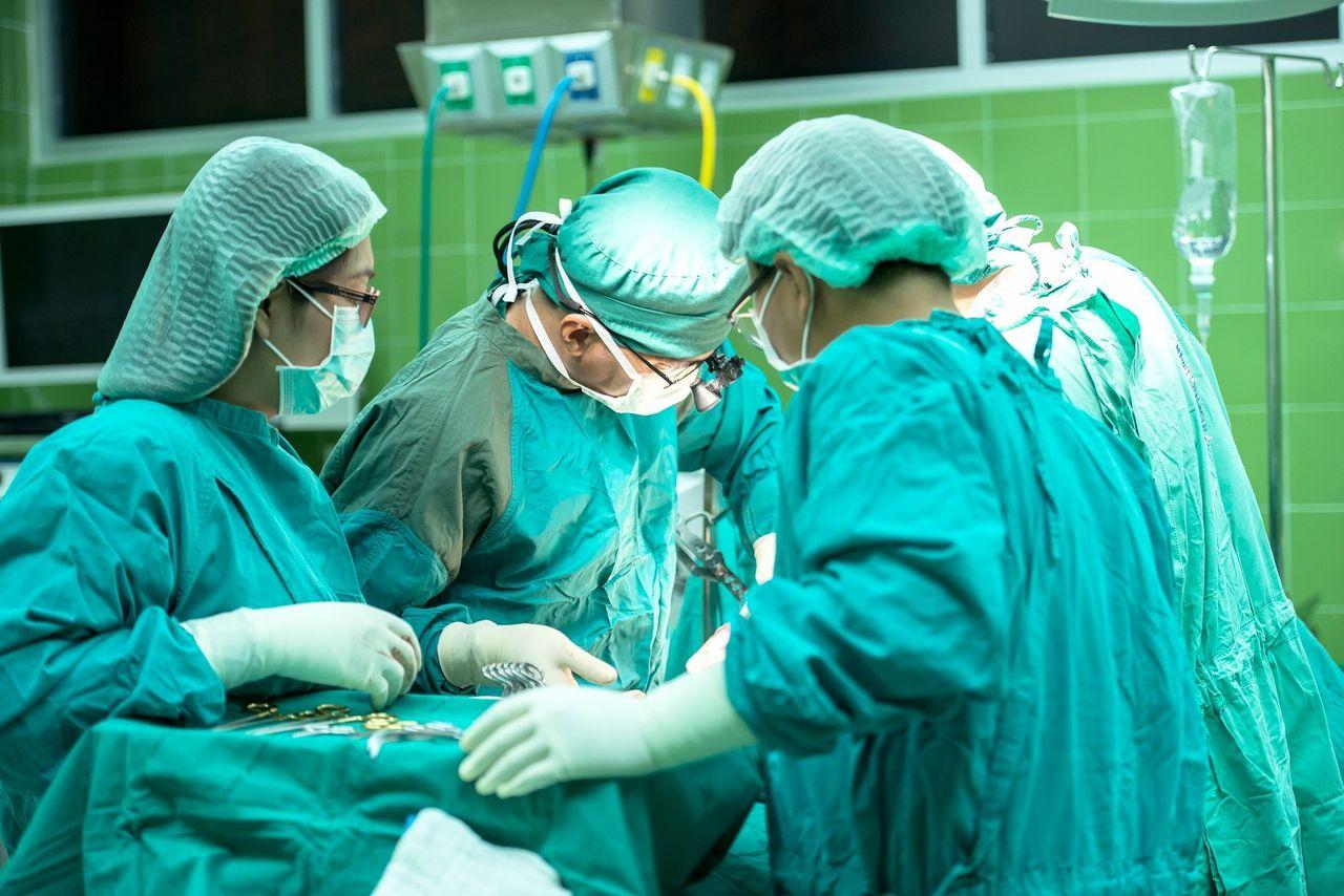 Anhöriga ska inte ha vetorätt om organdonationer