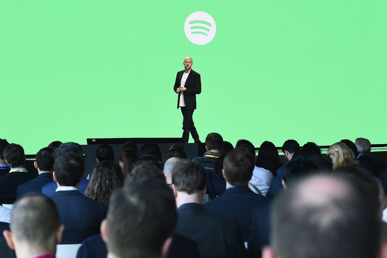 Daniel Ek ska investera 10 miljarder i europeiska startups