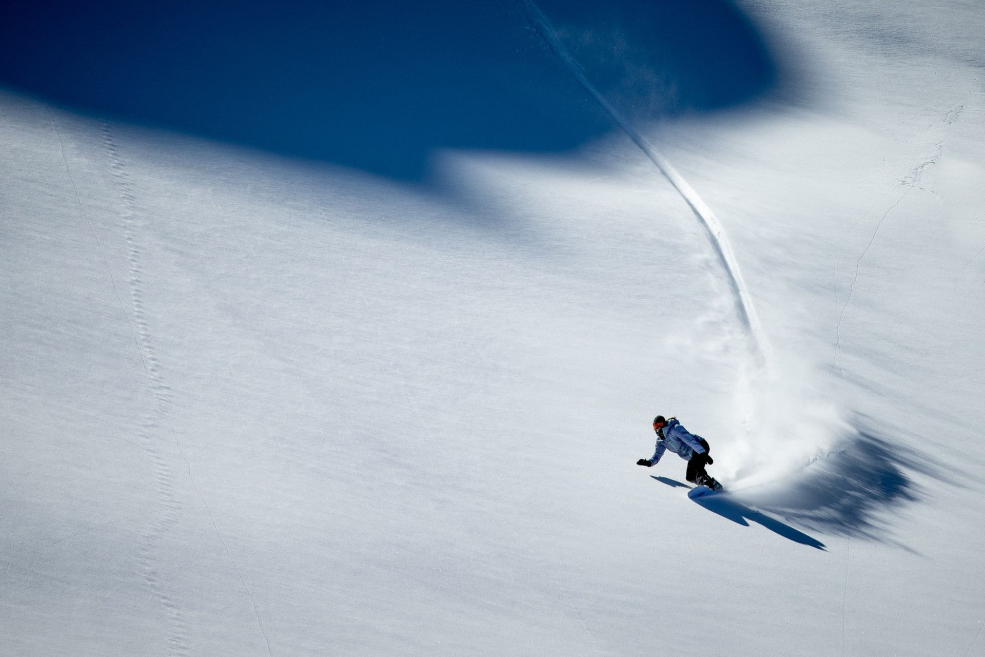 Burton Snowboards öppnar konceptbutik