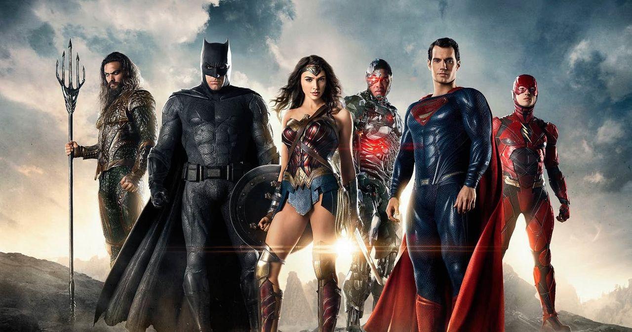 Nya scener ska filmas för Snyder Cut av Justice League