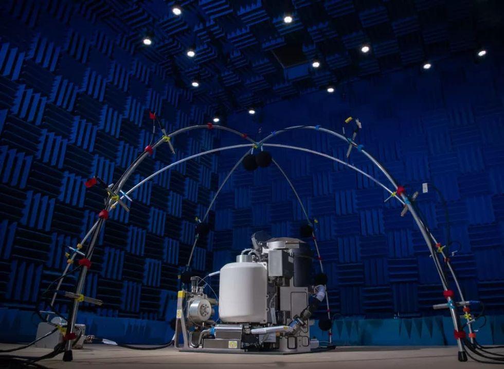 Nu är NASA:s nya rymdtoalett redo för avfärd till ISS