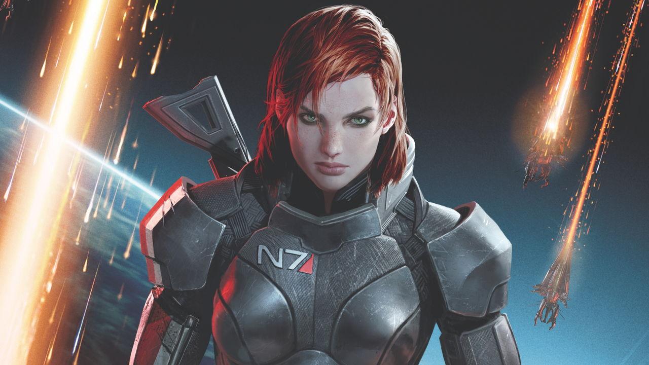 Remastrade Mass Effect existerar, men har försenats